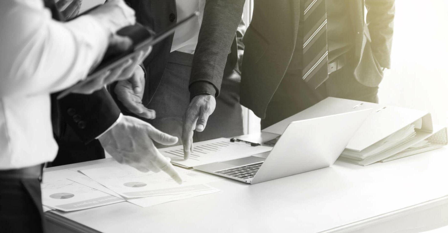 Toegang tot het meest complete connectiviteitsportfolio in de markt én een uniek partnerprogramma