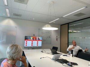 Creëer meer kansen met Vodafone ONE Net, ONE fixed en internetdiensten