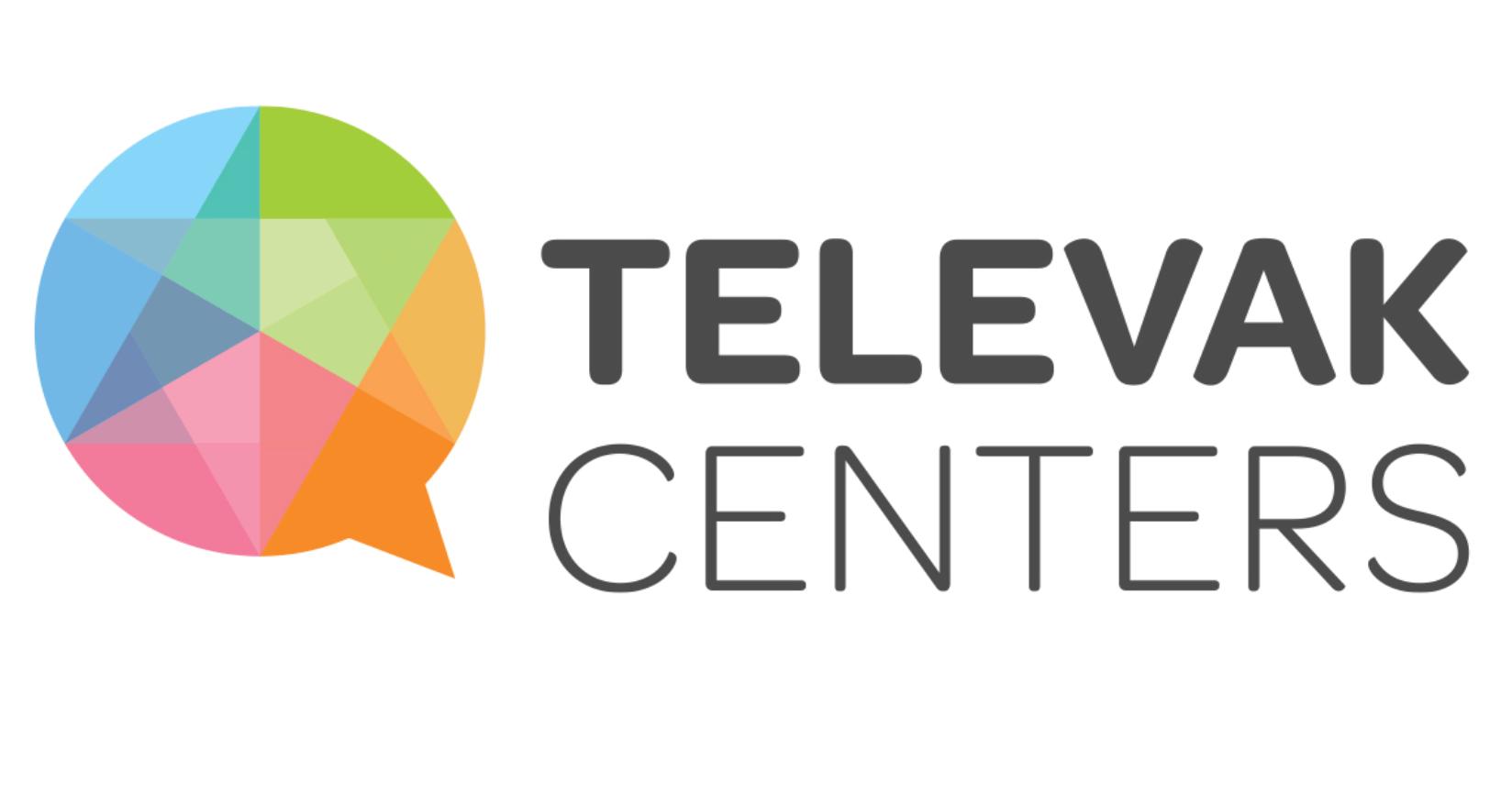 Televak-centers